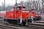 "Krupp 4631 - Railion ""363 219-7"" 03.03.2004 - Dessau, HauptbahnhofAlexander Leroy"