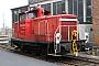 """Krupp 4631 - Railion """"363 219-7"""" 13.04.2008 - KasselMarvin Fries"""