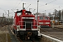 """Krupp 4631 - DB Cargo """"363 219-7"""" 08.03.2020 - Hannover, HauptbahnhofHinnerk Stradtmann"""