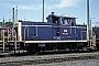 "Krupp 4633 - DB AG ""361 221-5"" 26.06.1994 - Stuttgart, BahnbetriebswerkHansjörg Brutzer"