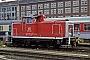 """Krupp 4633 - DB AG """"365 221-1"""" 06.07.1997 - Hannover, HauptbahnhofWerner Brutzer"""