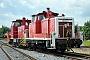 Krupp 4633 - Blöß 16.07.2012 - Nordhorn, Betriebshof Bentheimer EisenbahnJohann Thien