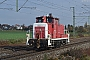 "Krupp 4633 - Blöß ""365 221-1"" 05.11.2015 - Vechelde-Groß GleidingenRik Hartl"