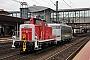 "Krupp 4633 - RailAdventure ""365 221-1"" 17.07.2019 - Kassel-WilhelmshöheChristian Klotz"