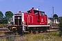 """Krupp 4635 - DB AG """"365 223-7"""" 09.07.1997 - OpladenAxel Schaer"""