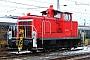 """Krupp 4636 - Railion """"363 224-7"""" 30.01.2006 - MünsterMarvin Fries"""
