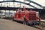 "Krupp 4636 - DB ""261 224-0"" 07.06.1979 - Aachen, HauptbahnhofMartin Welzel"