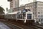 """Krupp 4636 - DB """"261 224-0"""" 02.01.1986 - Aachen, HauptbahnhofAlexander Leroy"""