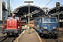 "Krupp 4636 - DB ""261 224-0"" 17.05.1980 - Aachen, HauptbahnhofMartin Welzel"