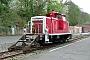 """Krupp 4639 - DB Cargo """"365 227-8"""" 26.04.2003 - KasselRalf Lauer"""
