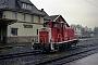 "Krupp 4639 - DB Cargo ""365 227-8"" 07.03.2001 - Bad HersfeldMarvin Fries"