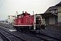 "Krupp 4639 - DB Cargo ""365 227-8"" 07.03-2001 - Bad HersfeldMarvin Fries"