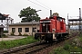 """Krupp 4642 - DB Schenker """"363 230-4"""" 02.10.2010 - FreilassingOliver Lenke"""