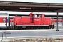"""Krupp 4643 - DB Schenker """"363 231-2"""" 24.06.2015 - München, HauptbahnhofErnst Lauer"""