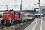 """Krupp 4643 - DB Schenker """"363 231-2"""" 18.06.2015 - München, HauptbahnhofWerner Schwan"""