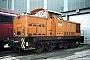 "LEW 10758 - HTB ""V 66"" 29.05.1997 - Eisenach, BahnbetriebswerkKarsten Schmidt"