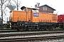 "LEW 12399 - Agro-Service ""1"" 04.04.2009 - Benndorf-KlostermansfeldAndreas Kabelitz"
