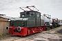 LEW 12821 - TEV 09.08.2019 - Weimar, EisenbahnmuseumMalte Werning