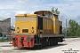 "LEW 13366 - Plasser Italiana ""T 639"" 24.04.2008 - TraniGiorgio Iannelli"