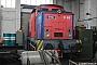 """LEW 16575 - Finsterwalder Eisenbahn """"V 68"""" 15.03.2018 - BrieskeSteffen Duntsch"""