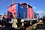 """LEW 16575 - Finsterwalder Eisenbahn """"V 68"""" 22.04.2019 - BrieskeRonald Broschat"""