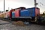 """LEW 16575 - Finsterwalder Eisenbahn """"V 68"""" 30.10.2017 - Finsterwalde-KleinbahrenBastian Schiese (Archiv Manfred Uy)"""