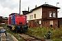 "LEW 16575 - Finsterwalder Eisenbahn ""V 68"" 14.08.2016 - FinsterwaldeTino Petrick"
