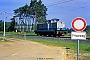 """LEW 17417 - Siemens """"1"""" 05.05.1999 - Wegberg-Wildenrath, Prüfzentrum WildenrathKlaus-Detlev Holzborn"""