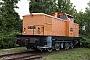 "LEW 17678 - TEV ""105 152-3"" 09.08.2019 - Weimar, EisenbahnmuseumMalte Werning"