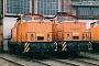 "LEW 17678 - DR ""345 152-3"" 22.09.1993 - Halle (Saale)Frank Weimer"