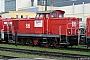 "LEW 17678 - MEG ""86"" 25.12.2009 - Cottbus, AusbesserungswerkJörg Flecks"