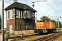 "LEW 17678 - DB AG ""345 152-3"" 04.05.1999 - Falkenberg (Elster), oberer BahnhofMarkus Winter"