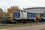"""LEW 17699 - EETC """"505"""" 20.11.2009 - DordrechtPeter Boot (Archiv Manfred Uy)"""
