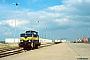 "LEW 17699 - ACTS ""6002"" 16.04.2000 - Rotterdam, WaalhavenBob Visser"