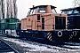 LHB 3086 - On Rail 10.02.1991 - MoersFrank Glaubitz