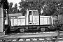 """LHB 3091 - RAG """"V 441"""" 22.09.1979 - Gladbeck-Zweckel, ZuH-HauptwerkstattDr. Günther Barths"""