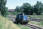 "LHB 3099 - VPS ""540"" 19.07.2010 - Salzgitter-HallendorfHelge Deutgen"