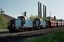 "LHB 3100 - VPS ""541"" 20.06.2000 - Salzgitter-HallendorfDietrich Bothe"