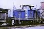 """LHB 3102 - VPS """"519"""" 17.09.1992 - SalzgitterPeter Ziegenfuss"""