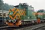 "LHB 3120 - RAG ""263"" 08.09.1985 - Herne-Crange, Wanne-WesthafenMalte Werning"