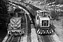 "LHB 3121 - RAG ""E 464"" 10.08.1983 - Gelsenkirchen-BuerDietrich Bothe"