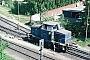 """LHB 3123 - VPS """"527"""" 19.05.1992 - PeineHelge Deutgen"""