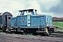 "LHB 3130 - VBS ""320"" 10.06.1967 - Salzgitter-HallendorfHelge Deutgen"