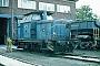 "LHB 3130 - VPS ""534"" 04.10.1994 - Salzgitter HallendorfHelge Deutgen"