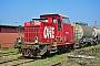 "LHB 3136 - OHE Cargo ""60024"" 10.04.2015 - Celle, Bahnhof NordMarkus Rüther"