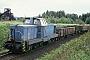 """LHB 3140 - VPS """"1102"""" 04.09.1992 - Salzgitter-BeddigenHelge Deutgen"""