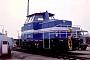 """LHB 3142 - Elbekies """"2"""" 26.04.1997 - Mühlberg (Elbe)Thomas Rose"""