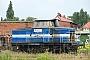 LHB 3142 - ECA 28.05.2016 - AscherslebenUwe Lucas