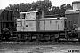 """LHB 3148 - RAG """"331"""" 17.07.1984 - Gladbeck-Zweckel, RAG-HauptwerkstattDr. Günther Barths"""