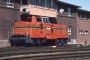 "LHB 3160 - On Rail ""36"" __.06.1999 - Moers, NIAG
